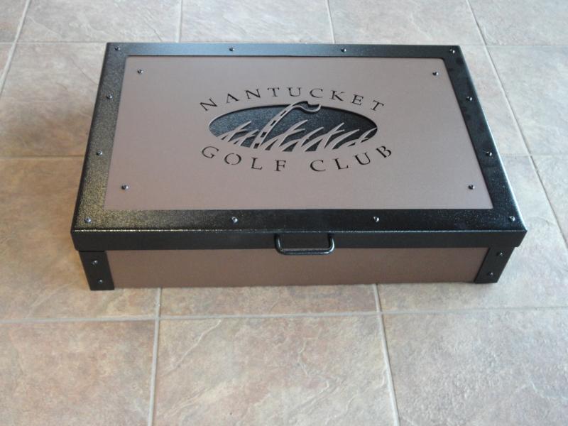 Scorecard box- Nantucket