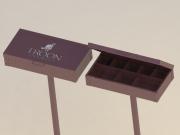 Custom Scorecard Box -Troon CC