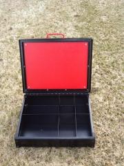 Golf Scorecard Box -Manito