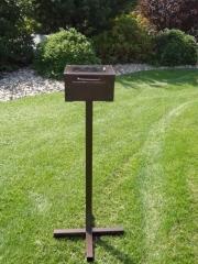 Range Finder Box -Keowee Springs