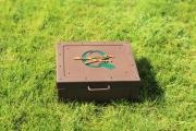 Scorecard Box La Quinta