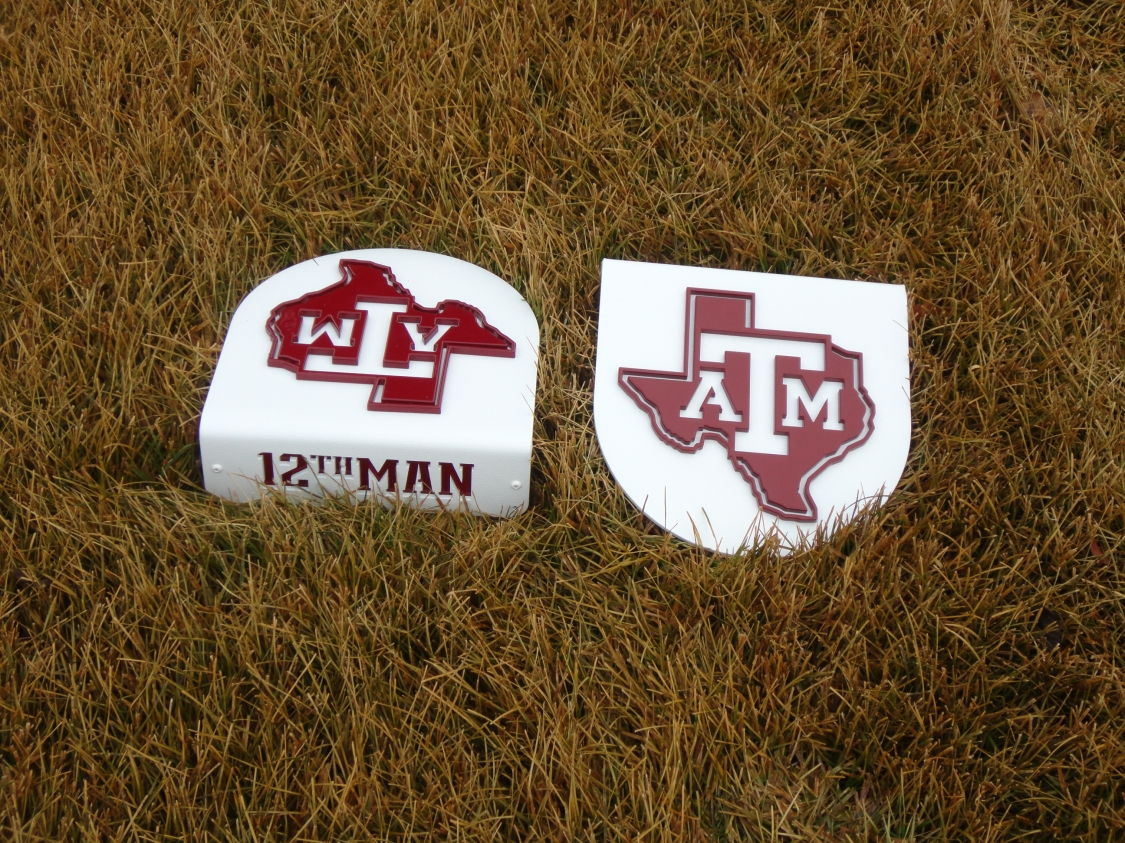Tee Markers -ATM