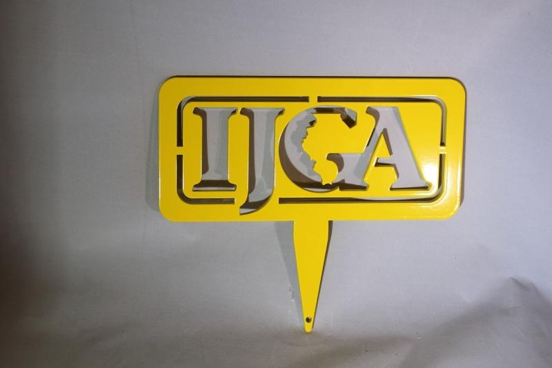 Tee Markers -IJGA
