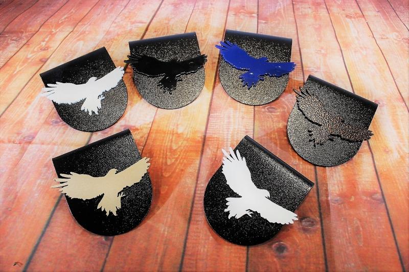 Tee Markers -Shadow Hawk (2)