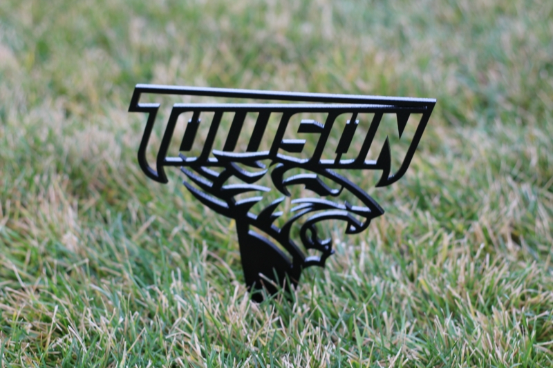 Tee Markers --Towson