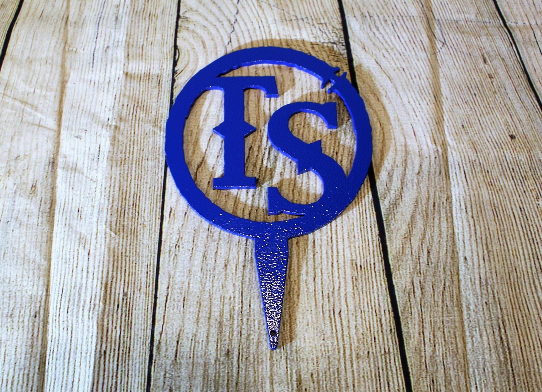 Teton Springs Tee Markers