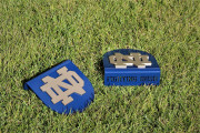 College Tee Markers -Notre Dame
