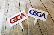 Tee Markers -GSGA