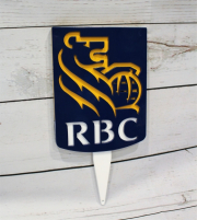 Tee Markers -RBC