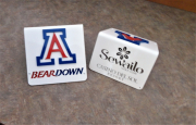 Tee Markers- Sewail & University of Arizona