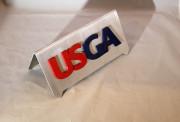 USGA 2017 Demo Tee Marker