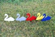 Golf Tee Markers -Boca Delray