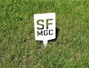 Tee Markers -Sioux Falls Mens Golf Association