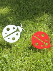 Custom Golf Tee Markers -Ko-Olina