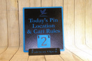 Black-Blue-Pin-Location-Sign