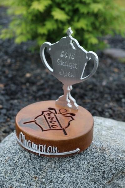 Skagit Champion Trophies