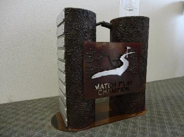 SQUIRE CREEK -Perpetual Trophy