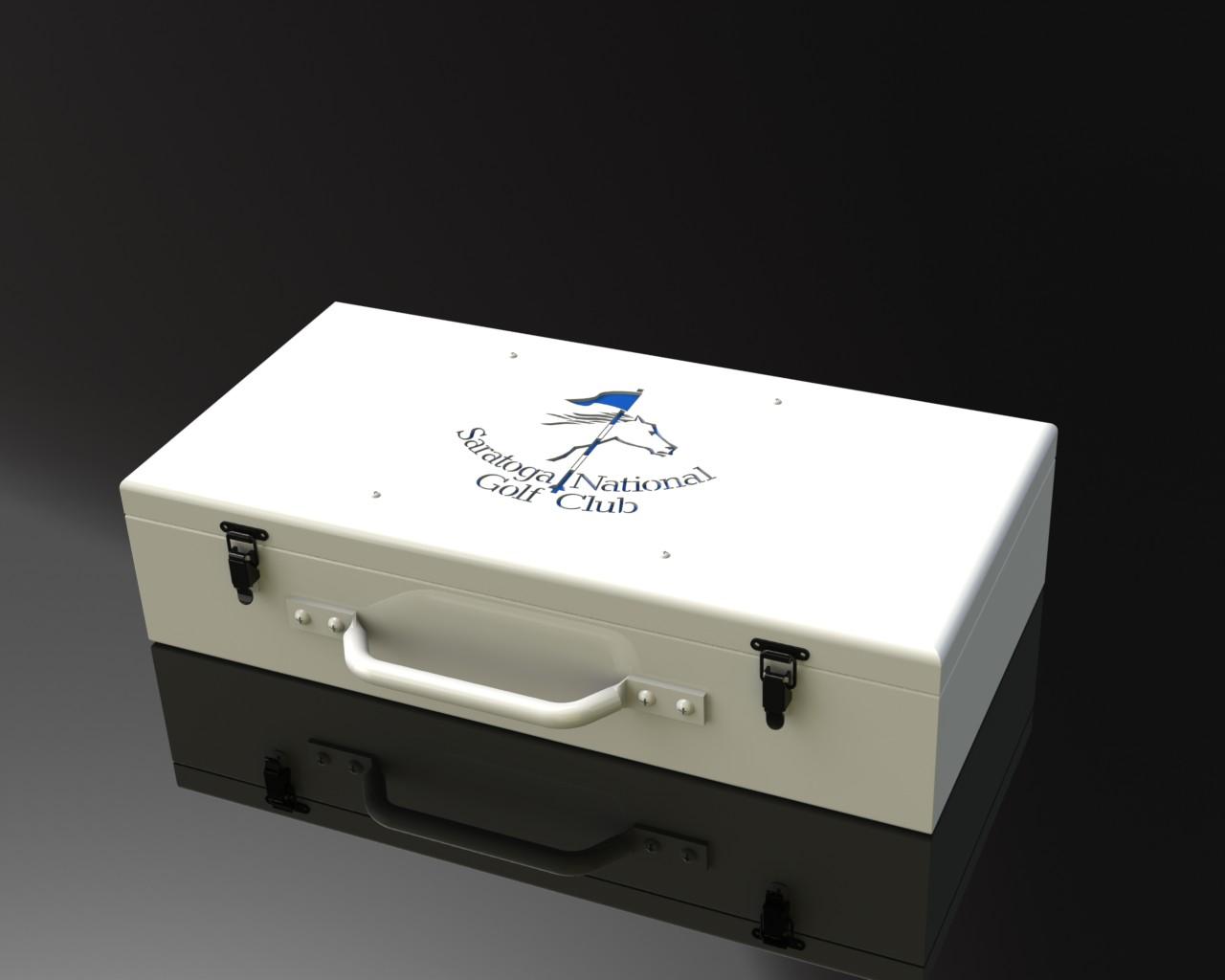 Small Tournament Organizers Box