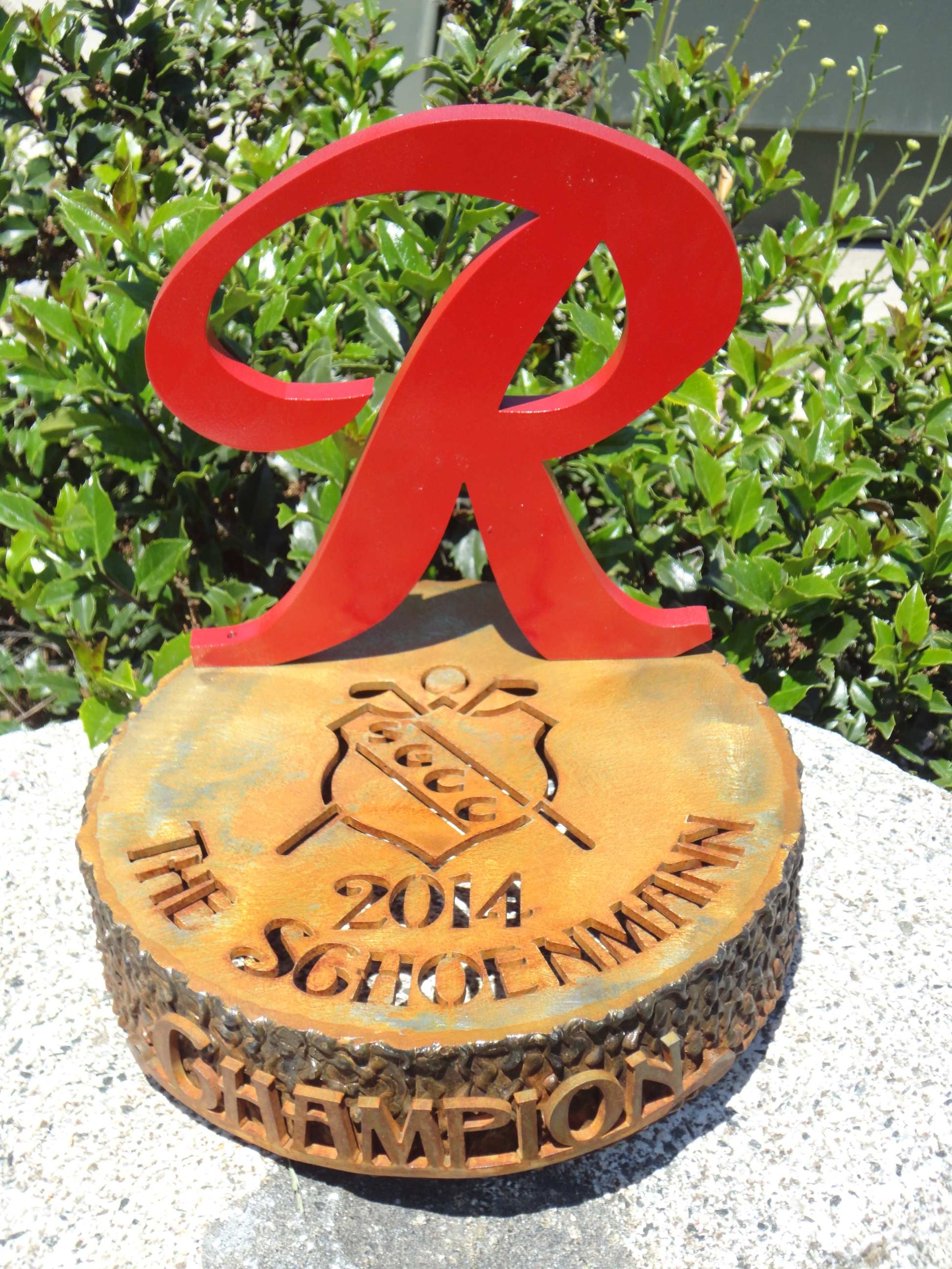 SKAGIT -Golf Tournament Prize