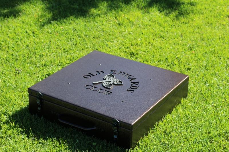 Old Edwards Starter Box