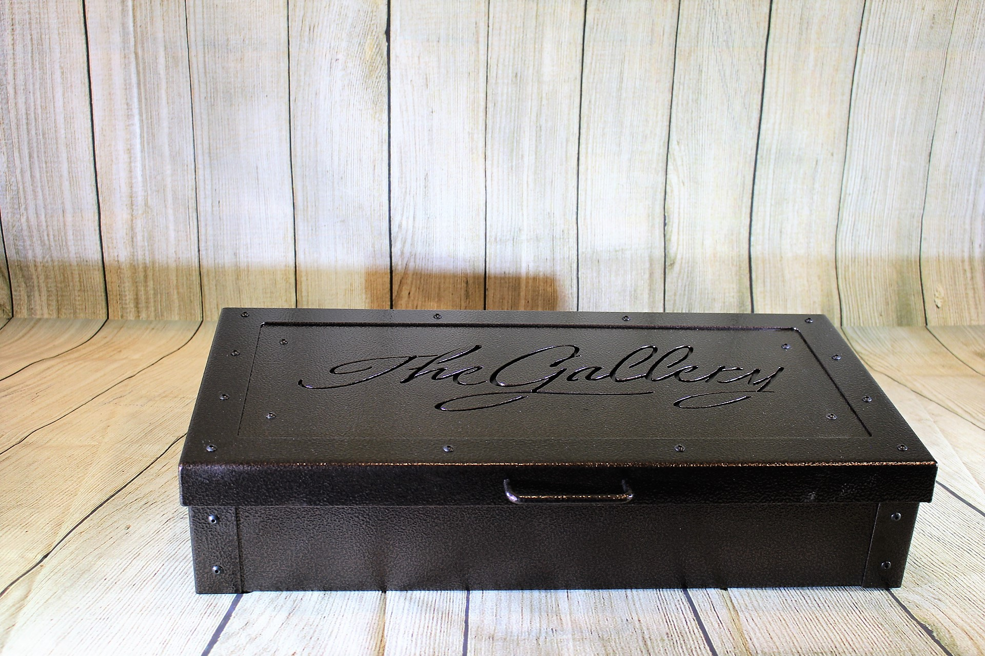 Scorecard Box -The Gallery
