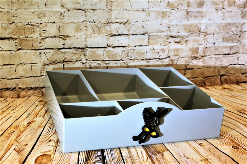 Starter Tray -Winged Foot
