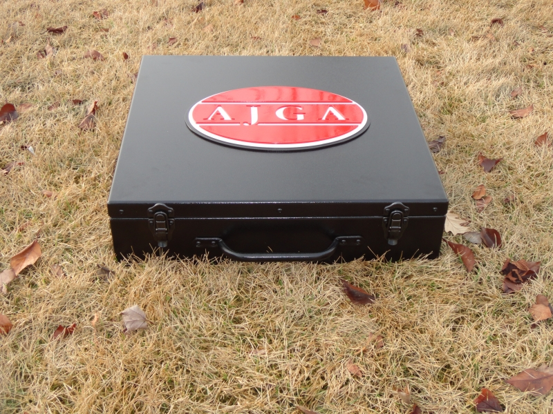 Tournament Organizer Box -AJGA