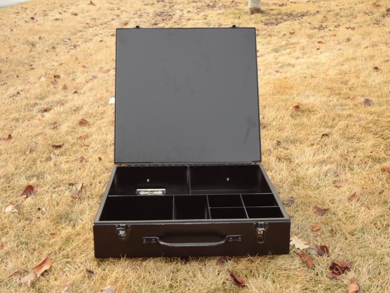 Tournament Organizer Box (Open) AJGA