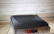 Badge Display -USGA