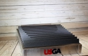 Badge Display -USGA