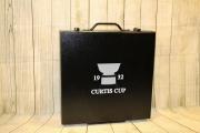 CURTIS CUP TOURNAMENT CASE