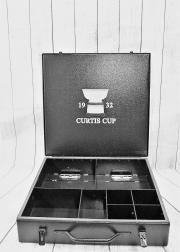 Tournament Case - USGA CURTIS CUP