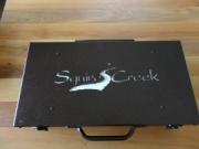 Tournament Organizers Box -Squire Creek