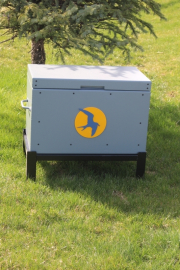 Insulated Coolers for Galloway National