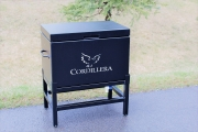 CORDILLERA Insulated Cooler