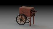 Cooler Cart 1.1