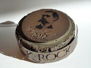 Black Rock Wyatt Earp Trophy
