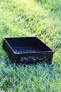 Broken Tee Boxes -Entrada 2