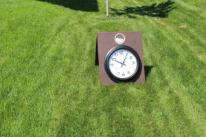 Clocks for Golf Courses -The Cliffs