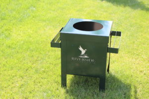 Club Cleaners for Golf Courses -Riverside