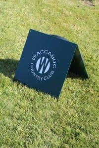 Driving Range Clocks -Waccabuc