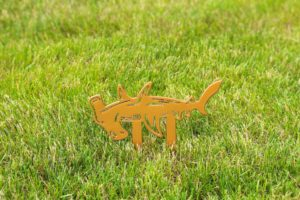 Golf Tee Markers -Mountain Brook