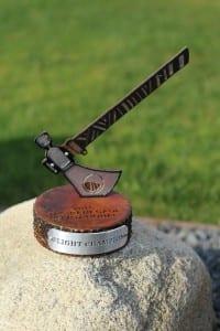 Golf Tournament Prizes -Cliffs Keowee Falls