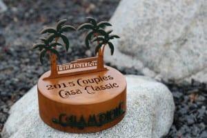 Golf Tournament Trophies -Fieldstone