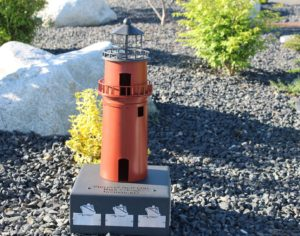 Lighthouse Perpetual Trophy -Vineyard