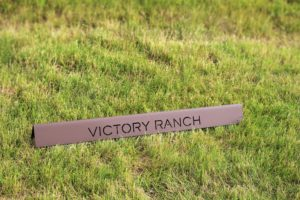 Range Dividers - Victory Ranch