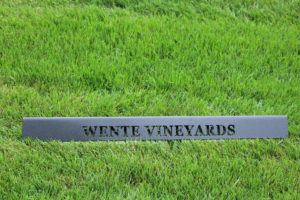 Range Dividers -Wente Vineyards