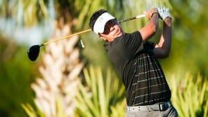 Reid Hatley RHI Golf