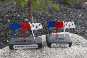 Small Golf Trophies -Radley Run