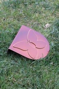 Tee Markers -Kapalua Copper